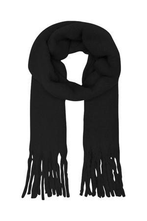 sjaal ONLJULIE zwart