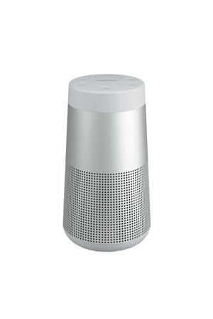 SoundLink Revolve II  bluetooth speaker (zilver)