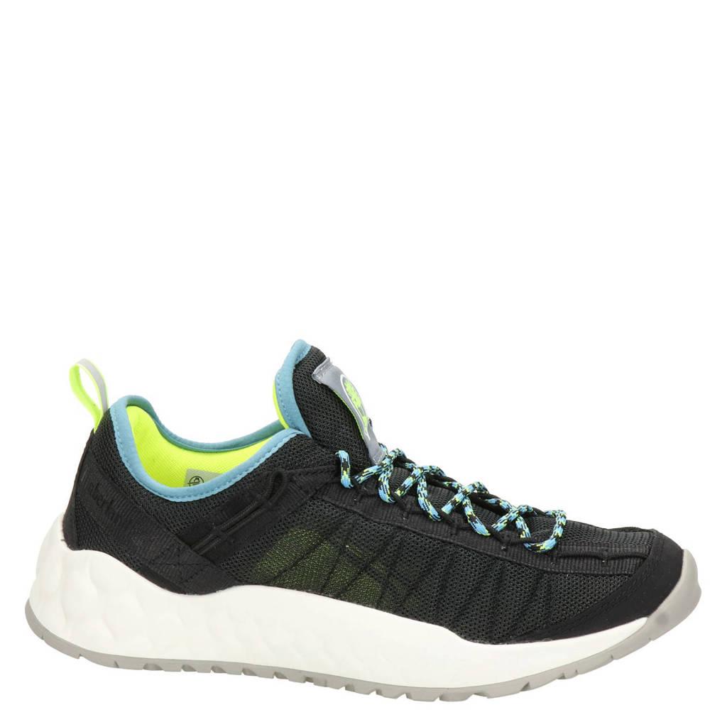 Timberland Solar Wave  sneakers zwart/wit, Zwart/wit