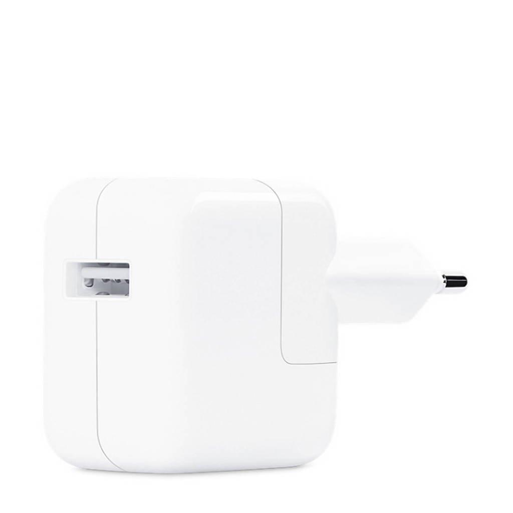Apple 12W USB Power Ad USB Type-A Power adapter 12W (Wit)