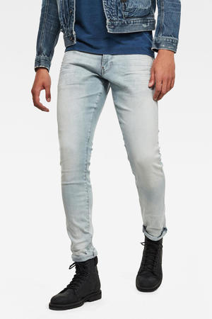 Revend skinny fit jeans b474/sun faded quartz