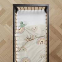 wehkamp home ledikant dekbedovertrek, Baby (100 cm breed)