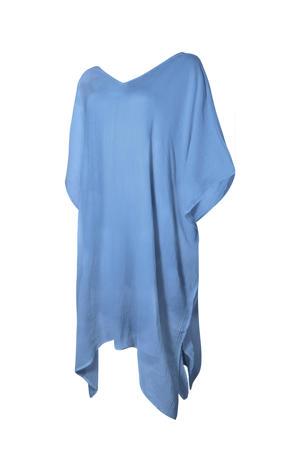 kaftan Limbe blauw