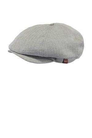 flatcap Jamaica grijs