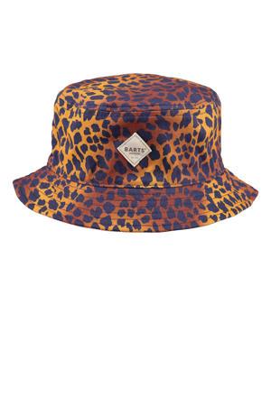 bucket hat Antigua bruin