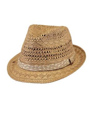 hoed Bobizi bruin