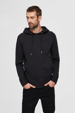 hoodie Jackson zwart