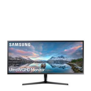 SJ550 LS34J550WQRXEN Ultra WQHD Monitor 34 inch