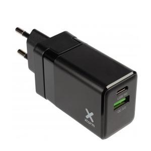 XA020 Volt travel charger (20 W)