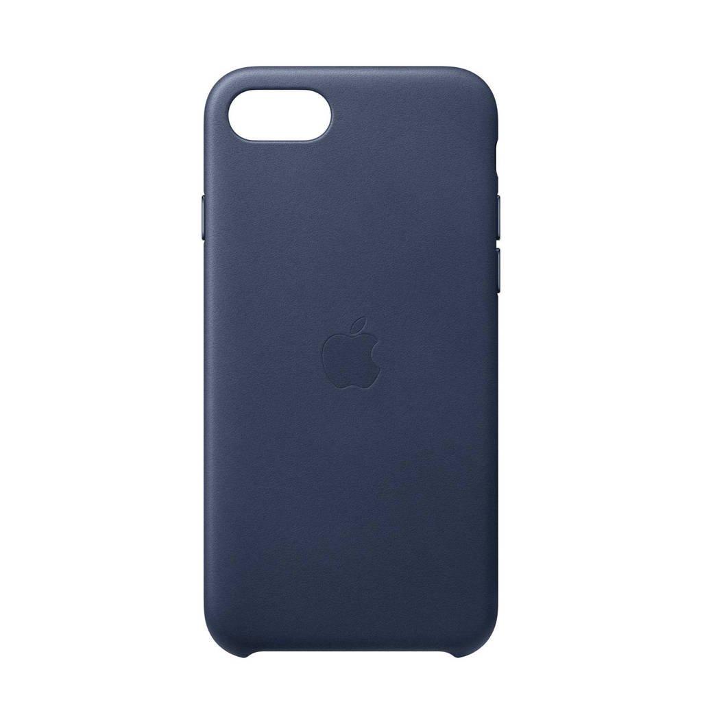 Apple telefoonhoesje iPhone SE (Blauw)