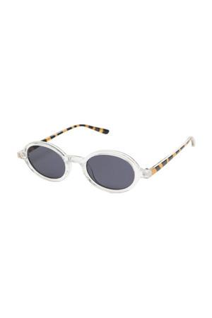 zonnebril grijs/bruin