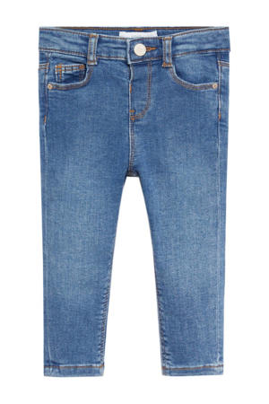 slim fit jeans changeant blue