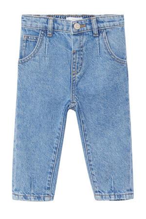 boyfriend jeans lichtblauw