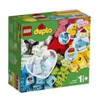 LEGO Duplo Hartvormige Doos 10909, Multi kleuren