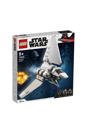 Imperial Shuttle 75302