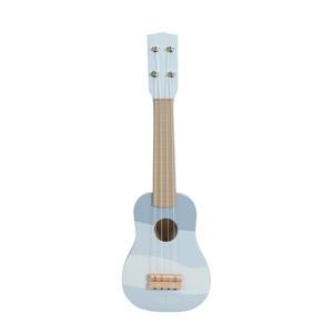 gitaar bleu