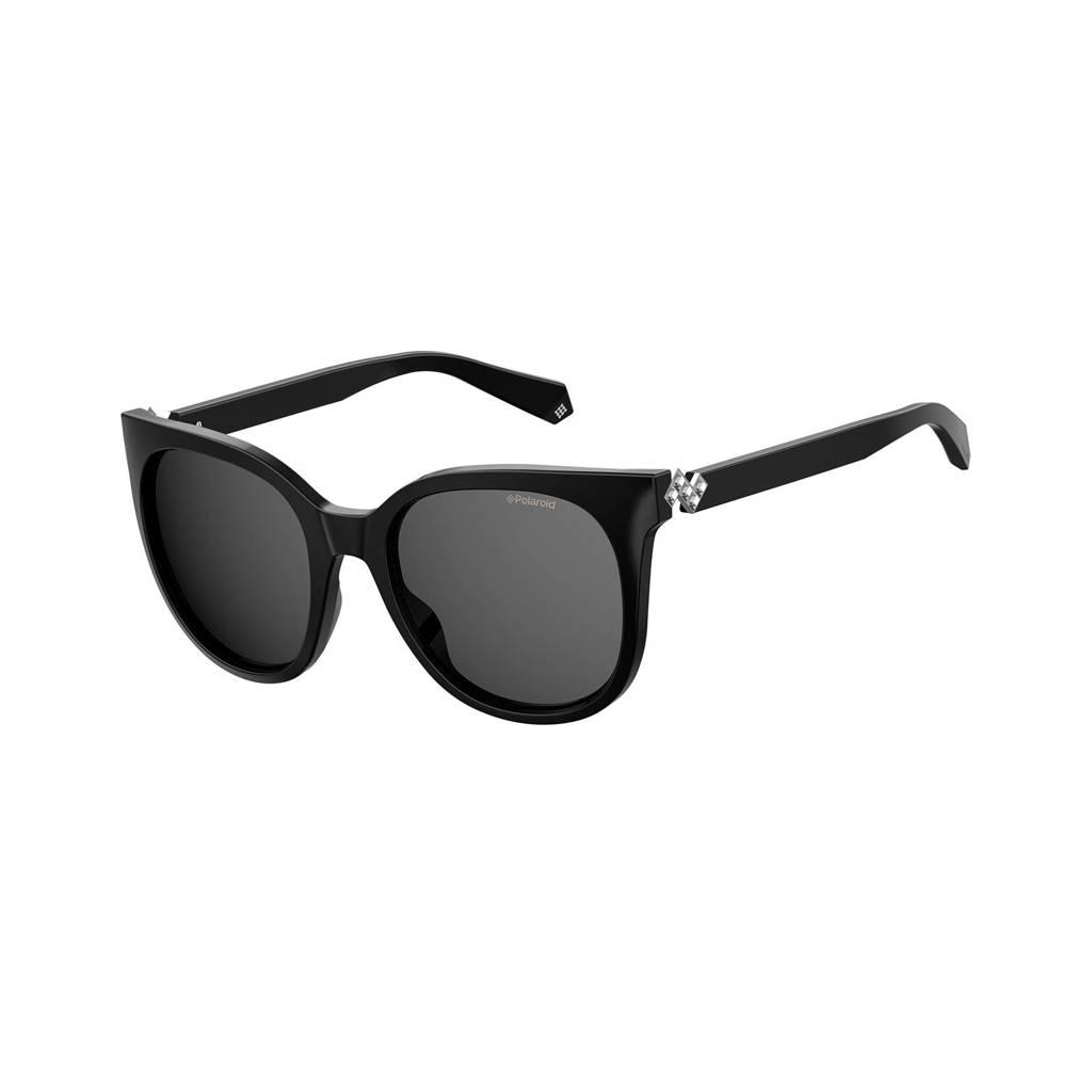 Polaroid zonnebril 4062/S/X zwart