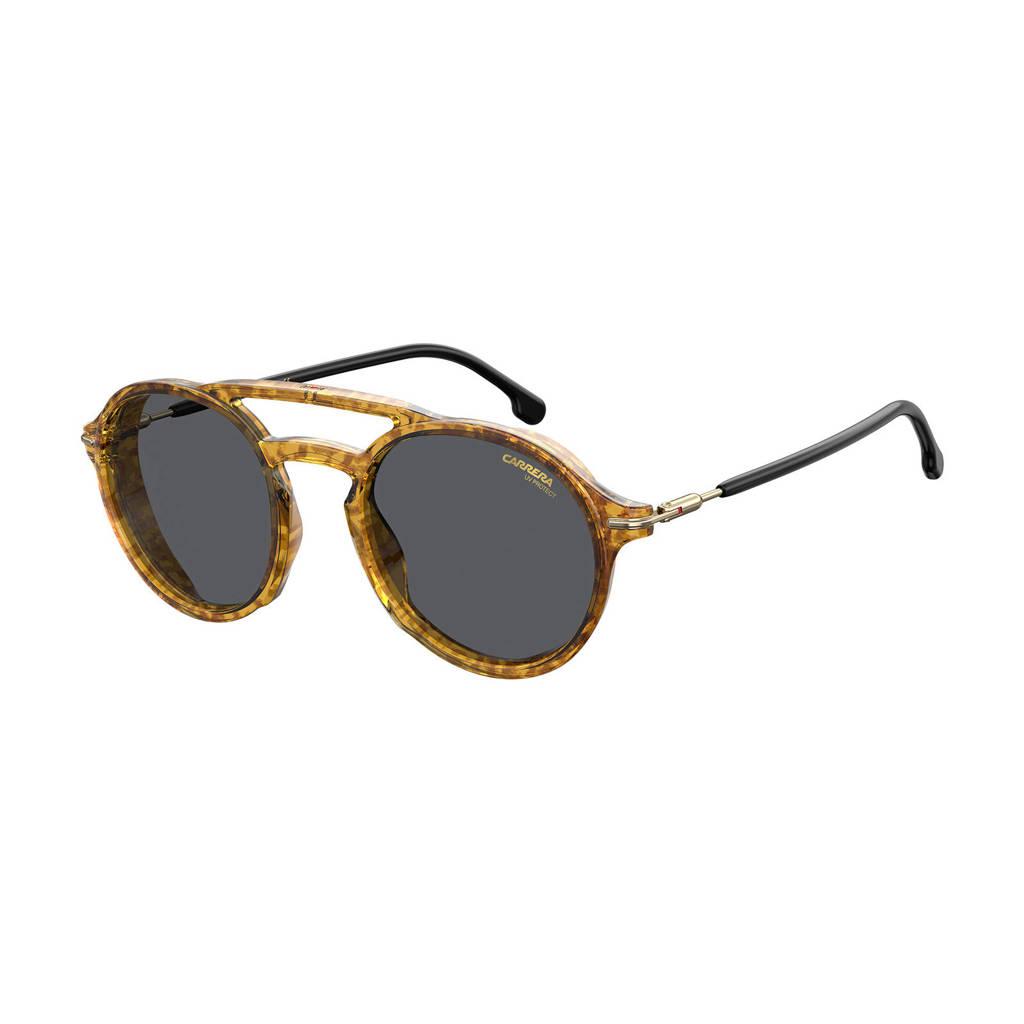 Carrera zonnebril 235/S geel