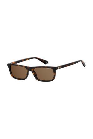 zonnebril 6091/S bruin