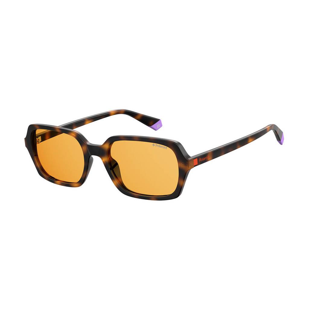 Polaroid zonnebril 6089/S bruin