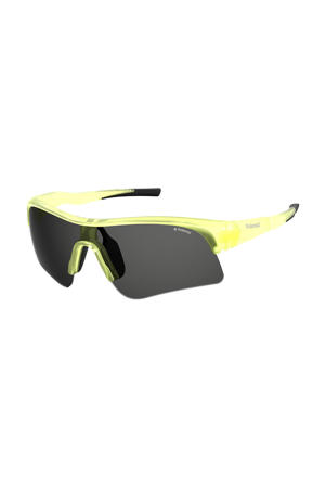 zonnebril 7024/S geel