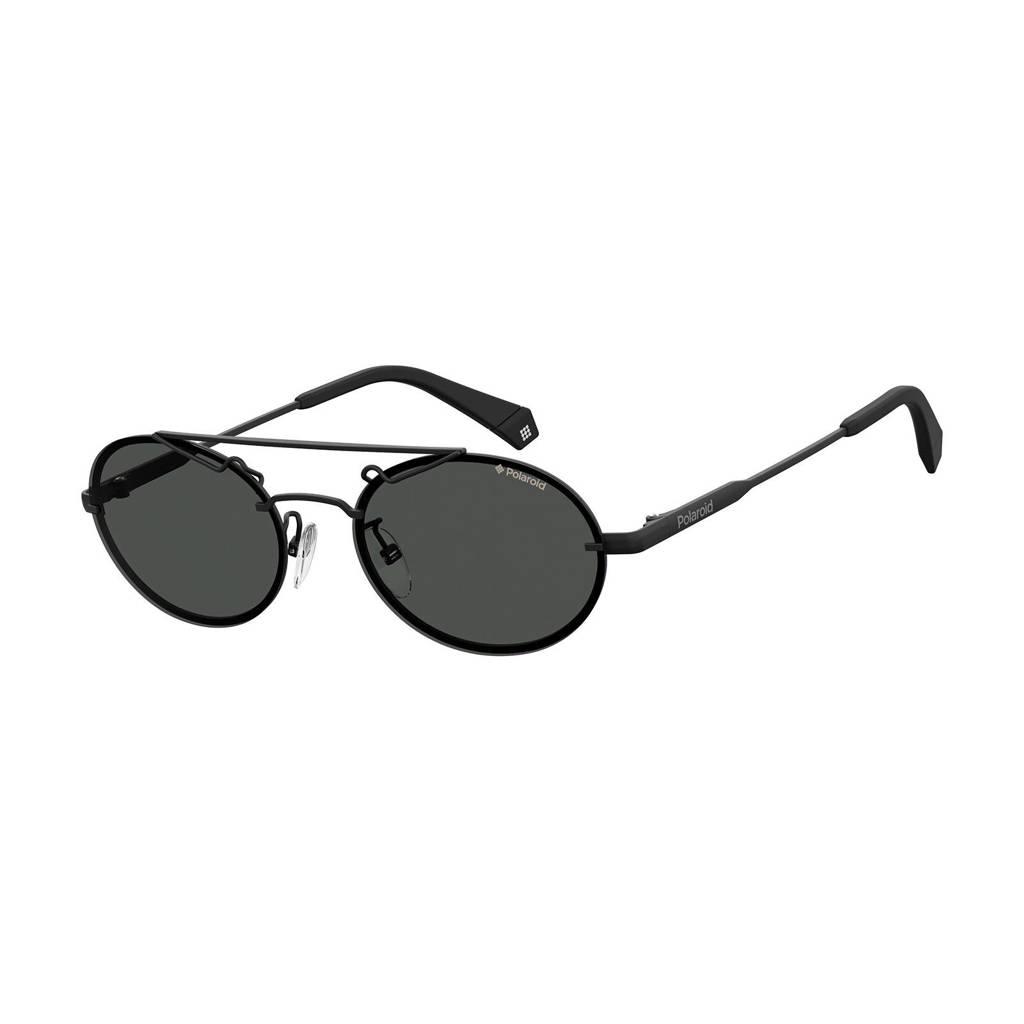 Polaroid zonnebril 6094/S zwart