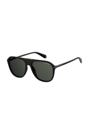 zonnebril 2070/S/X zwart