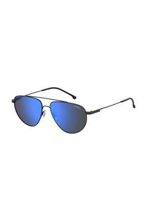 zonnebril 2014T/S zwart/blauw