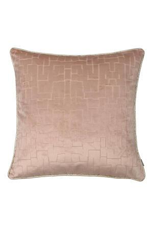 sierkussenhoes Packman roze  (50x50 cm)