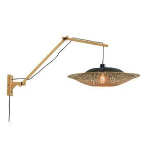 wandlamp Kalimantan