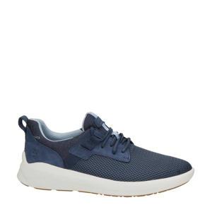 Bradstreet Ultra  sneakers blauw