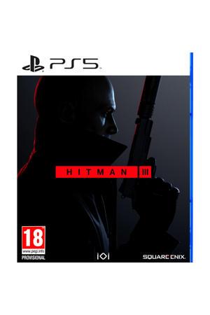 Hitman 3 (PlayStation 5)