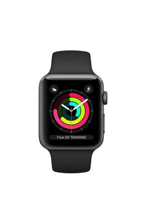 Apple Watch Series 3 42mm smartwatch Gray