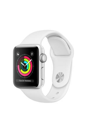 Apple Watch Series 3 42mm smartwatch Silver