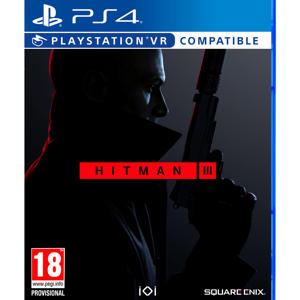 Hitman 3 (PlayStation 4)