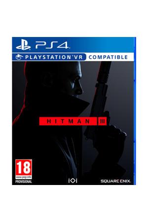 Hitman 3 (PlayStation 4)