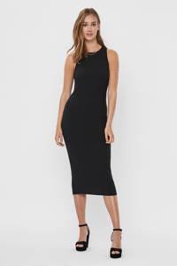 AWARE by VERO MODA gebreide jurk zwart, Zwart