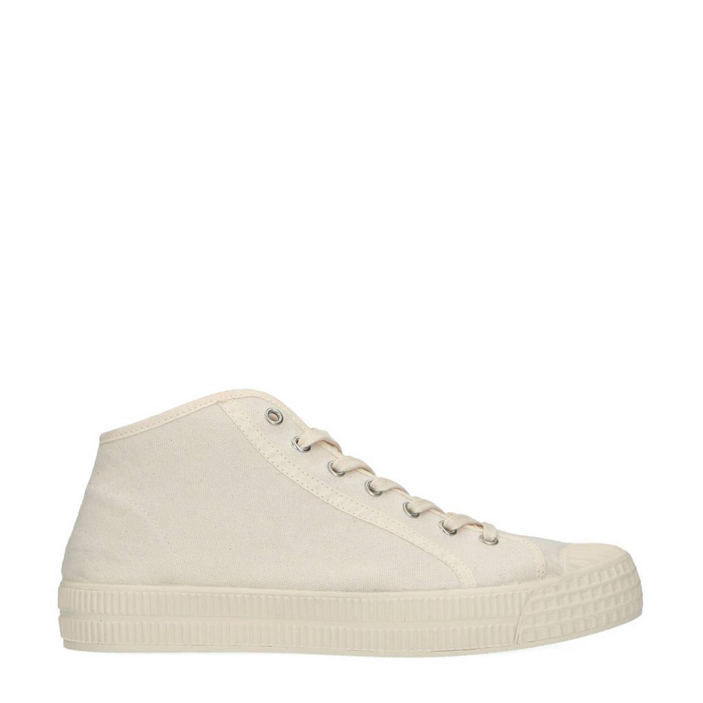 Sacha   halfhoge sneakers ecru, Ecru