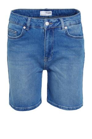 jeans SILLA medium blue denim