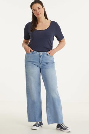 loose fit jeans VMCHARLOTTE light denim