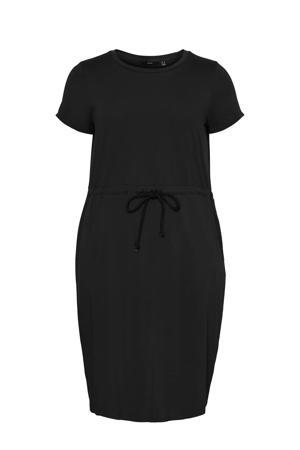 jurk VMCOT zwart