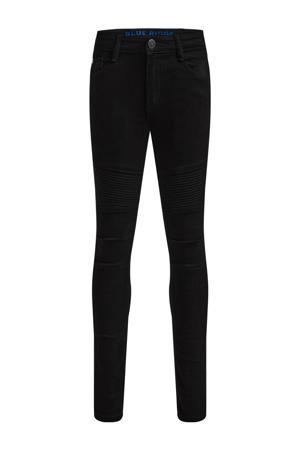 skinny jeans black uni
