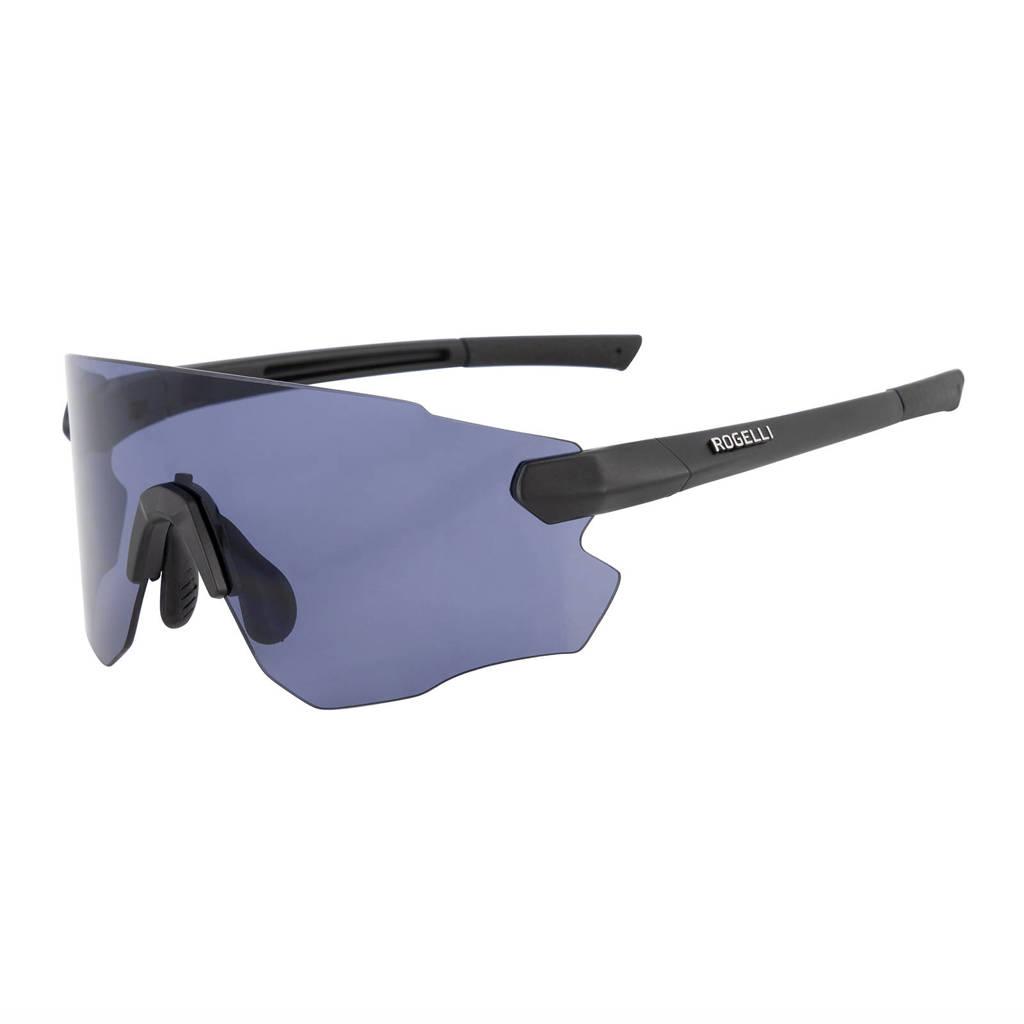 Rogelli fietsbril Vista zwart