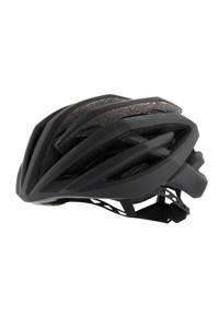 Rogelli fietshelm Tecta zwart, Zwart