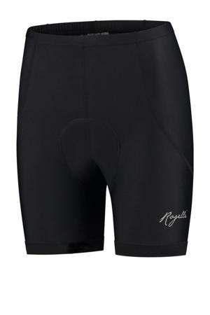 fietsbroek Basic zwart