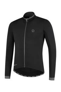 Rogelli   fietsshirt Essential zwart, Zwart