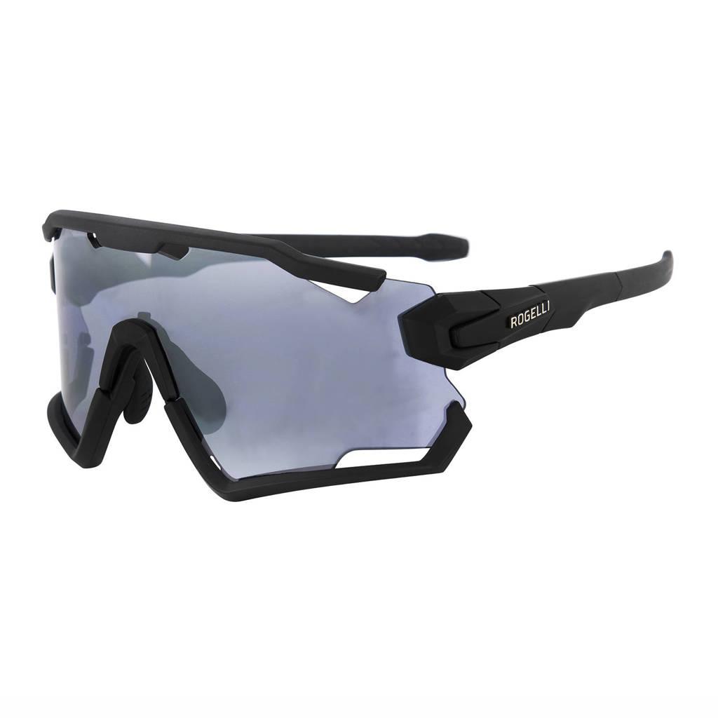 Rogelli fietsbril Switch zwart