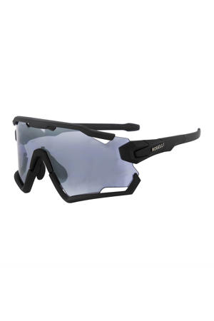 fietsbril Switch zwart