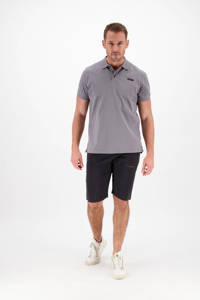 Raizzed regular fit sweatshort Radford 944 deep black, 944 Deep Black