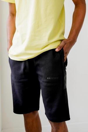 regular fit sweatshort Radford 944 deep black